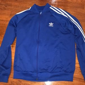 Adidas Jacket 💙